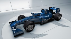 TMG_INTERACTIVE_F1CAR